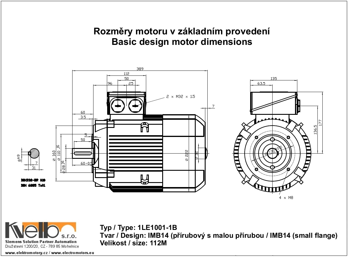 112m Motor Frame Dimensions Vacationxstyle Org